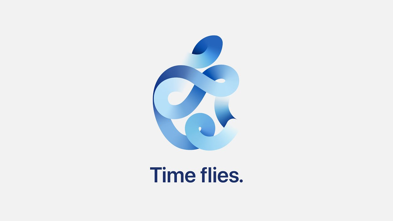 Appleイベント『time flies.』を見る方法。発表予想も