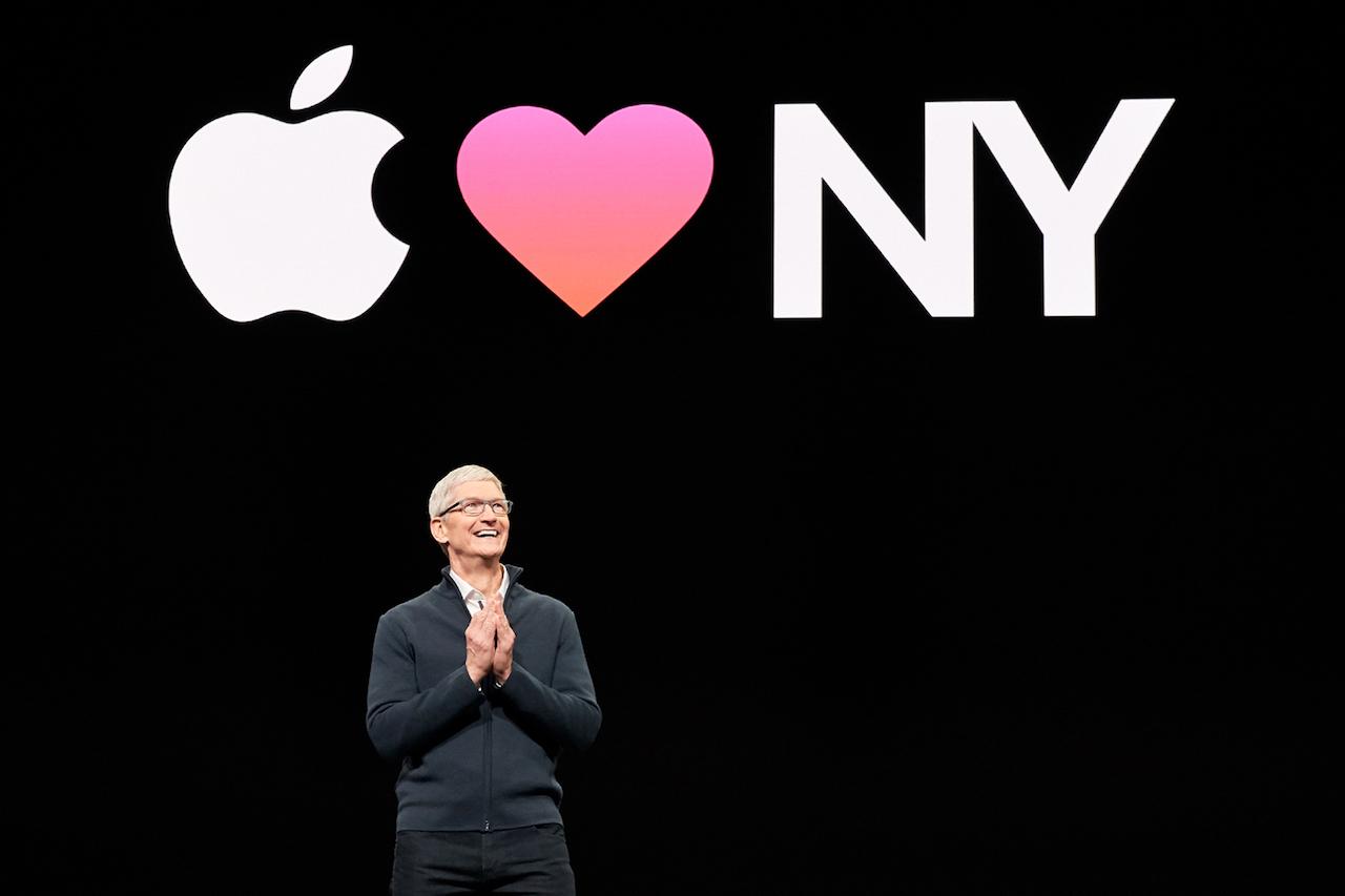 今夜開催!Appleのスペシャルイベントを見る方法〜日本語の同時翻訳も