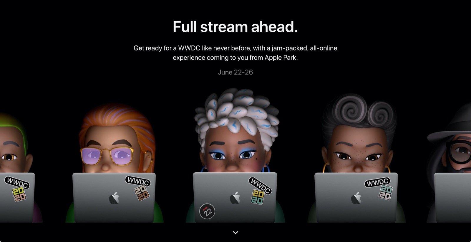 WWDC 2020の発表予想まとめ。配信を見る方法も