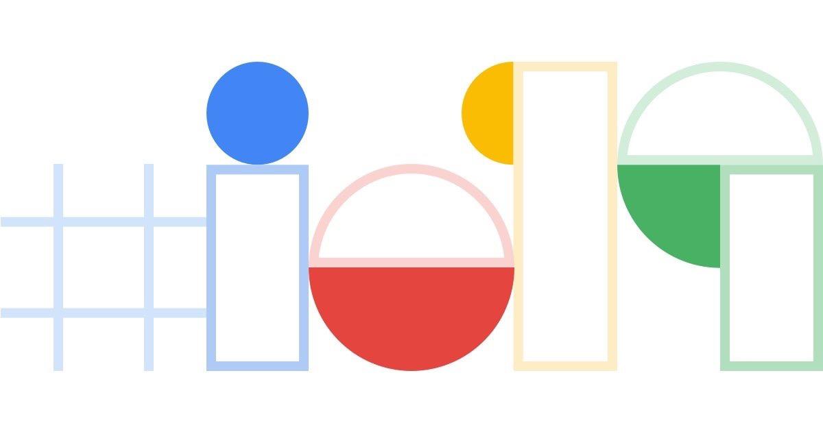 Google I/O 2019は5月7日開幕〜Android Q、Pixel 3 Lite発表に期待