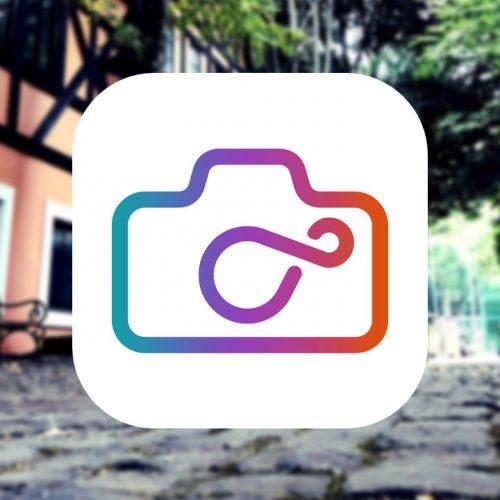 【期間延長】240円→無料、無数のフィルタが楽しめる加工アプリ「infltr」