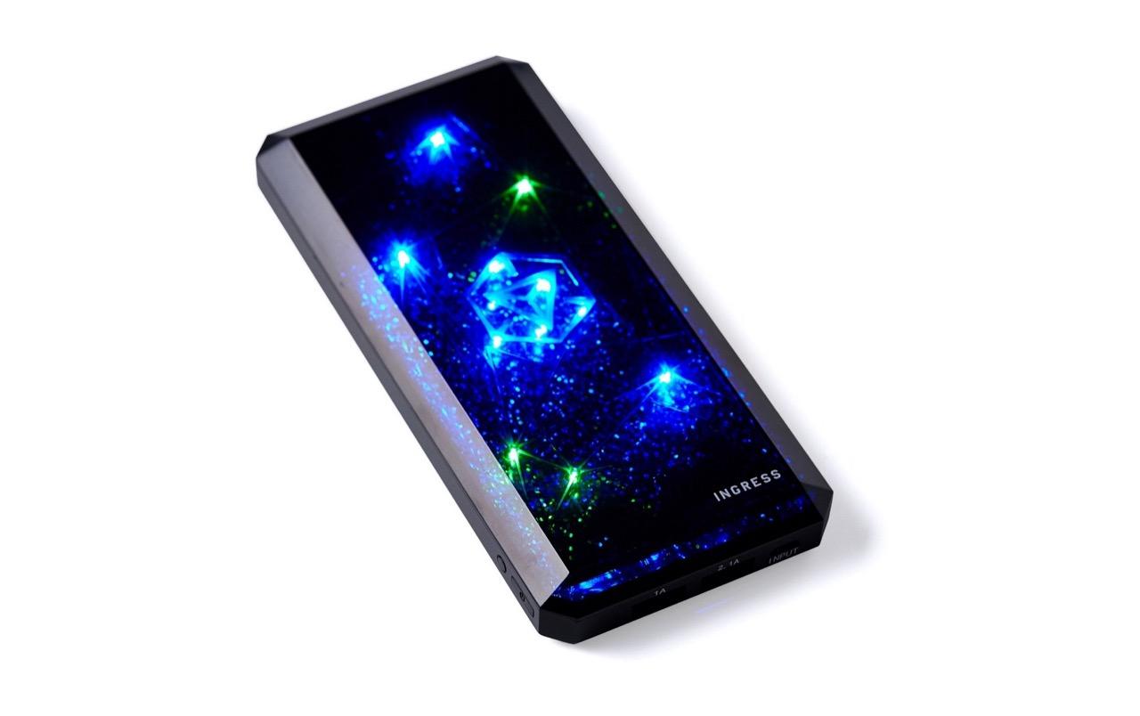 イングレス公式、大容量モバイルバッテリーの予約販売が開始――Amazonなら7800円→5980円に