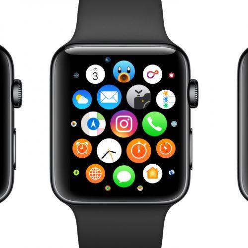 インスタグラム、アップデートでApple Watchアプリを削除
