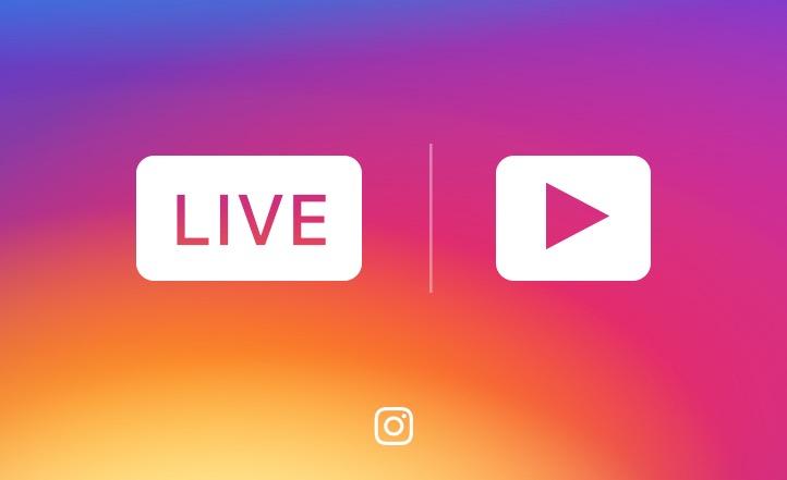 インスタグラム、「ライブ動画」の再視聴可能に。リプレイ機能が登場