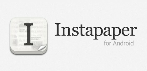 「Instapaper」の公式Androidアプリが登場。