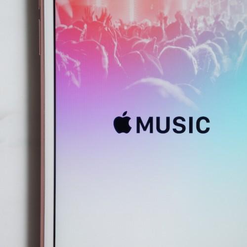 iOS 10、Apple Musicの歌詞表示に対応か
