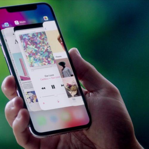 iOS 11.1、3D Touchによる「アプリ切り替え」が進化して復活