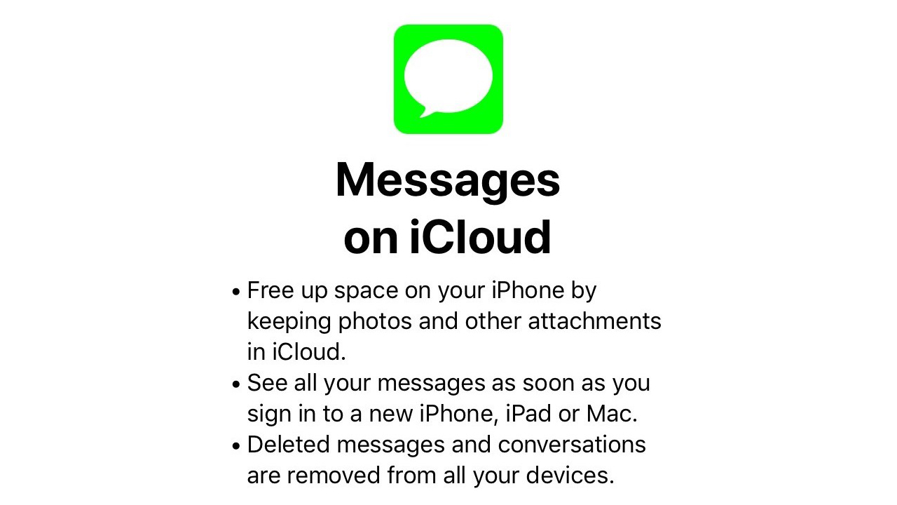 iOS 11.3、目玉機能の「Messages in iCloud」と「AirPlay 2」は追加されず