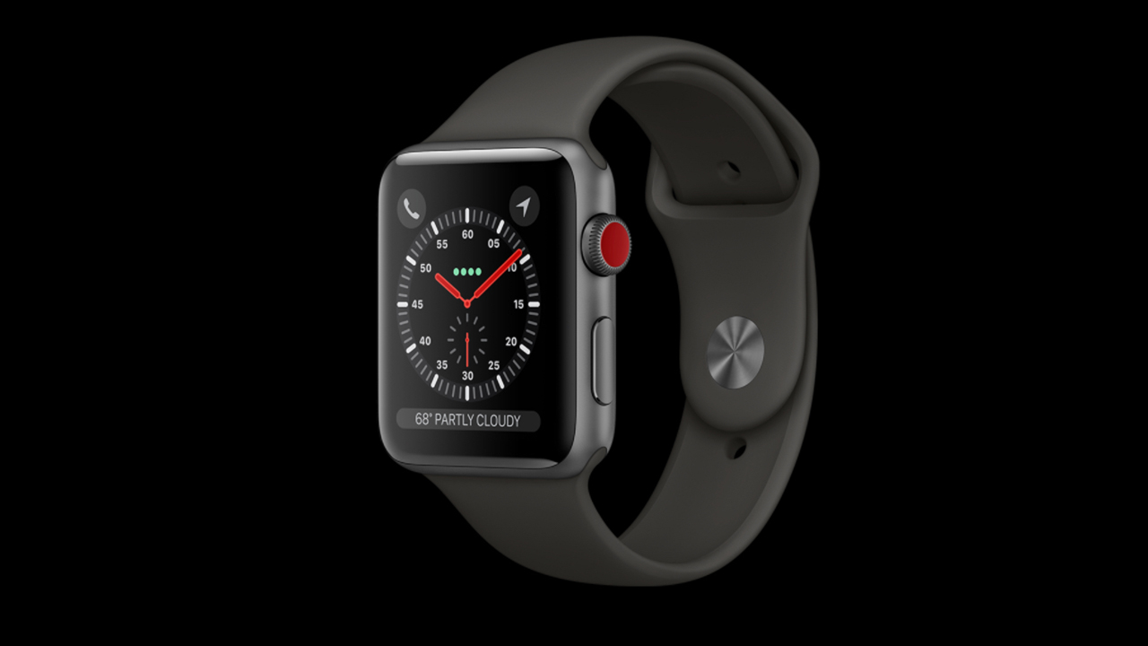 iOS 11、LTE対応「Apple Watch Series 3」と改訂版「AirPods」の登場を示唆