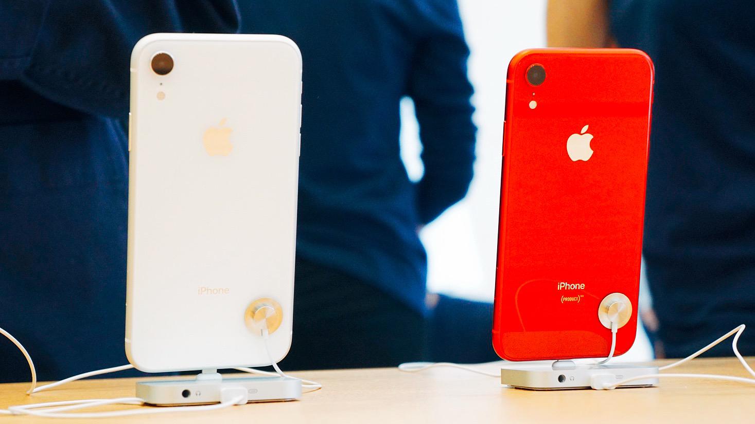 Apple、「iOS 12.1」を10月30日にリリースか デュアルSIMやリアルタイムのボケ調整が可能に