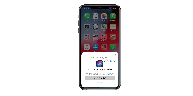 Apple、iOS 12.2で新型「AirPods 2」の発売を示唆