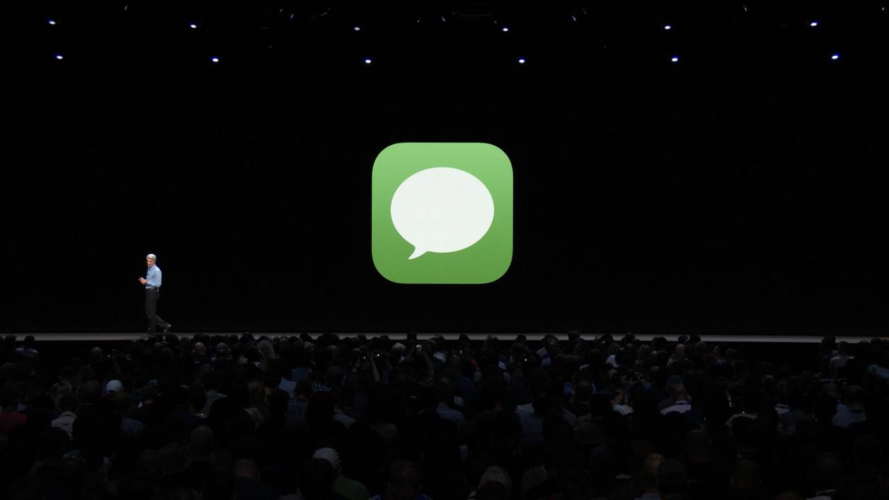 iOS 12、SMSで受信した認証コードの自動入力が可能に