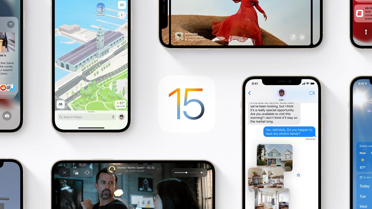 iOS 15の新機能まとめ。配信はいつ?