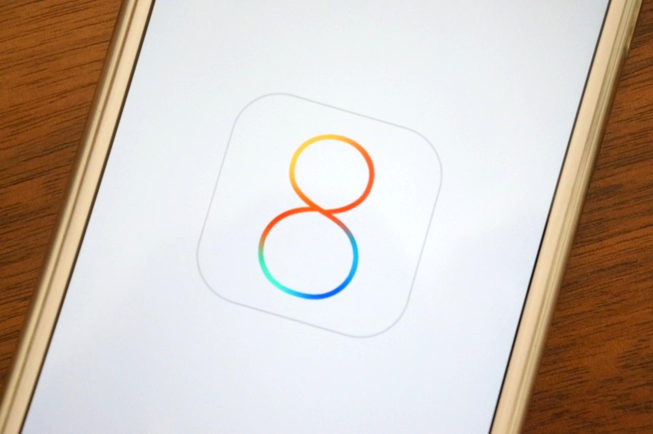アップル、iOS 8.2を3月ごろにリリースか――Apple Watchの発売と同時期に