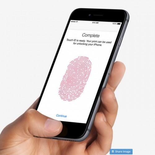 「iOS 9.1」で指紋認証が遅くなり、精度も悪くなる不具合が発生か