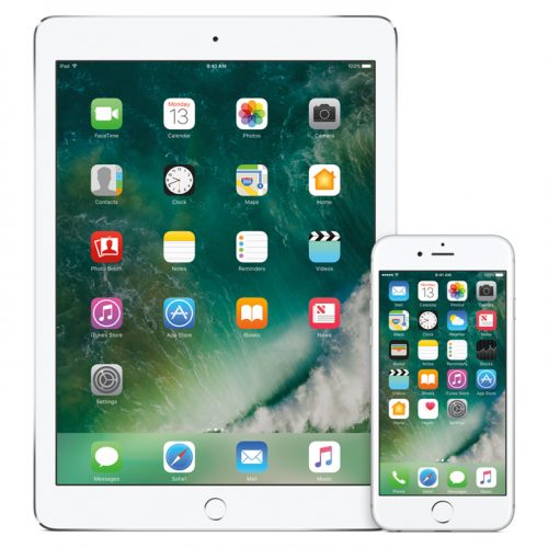 配信から約1ヶ月、iOS 10のシェアは54%に。iOS 9に比べて微減