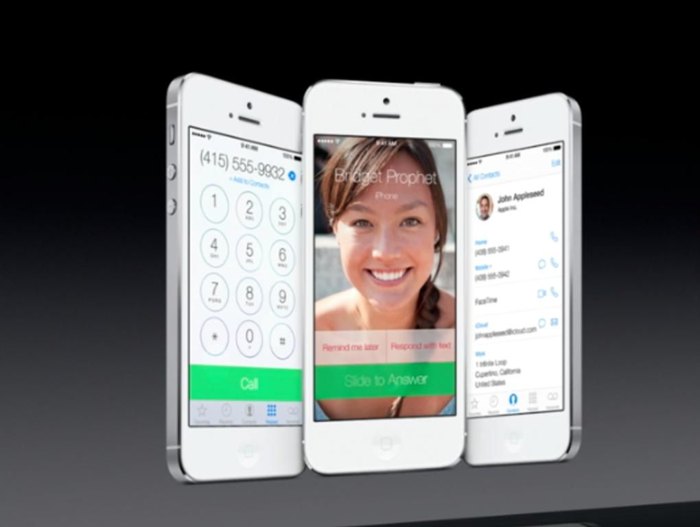 AppleがiOS7を公式発表、主要機能7つをまとめてみました!