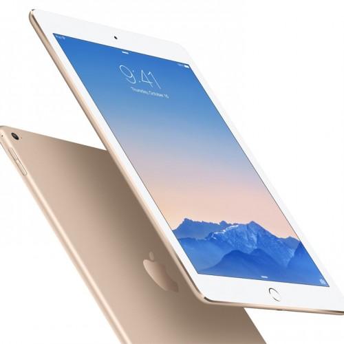 「iPad Air3」、4Kディスプレイとメモリ4GBを搭載か
