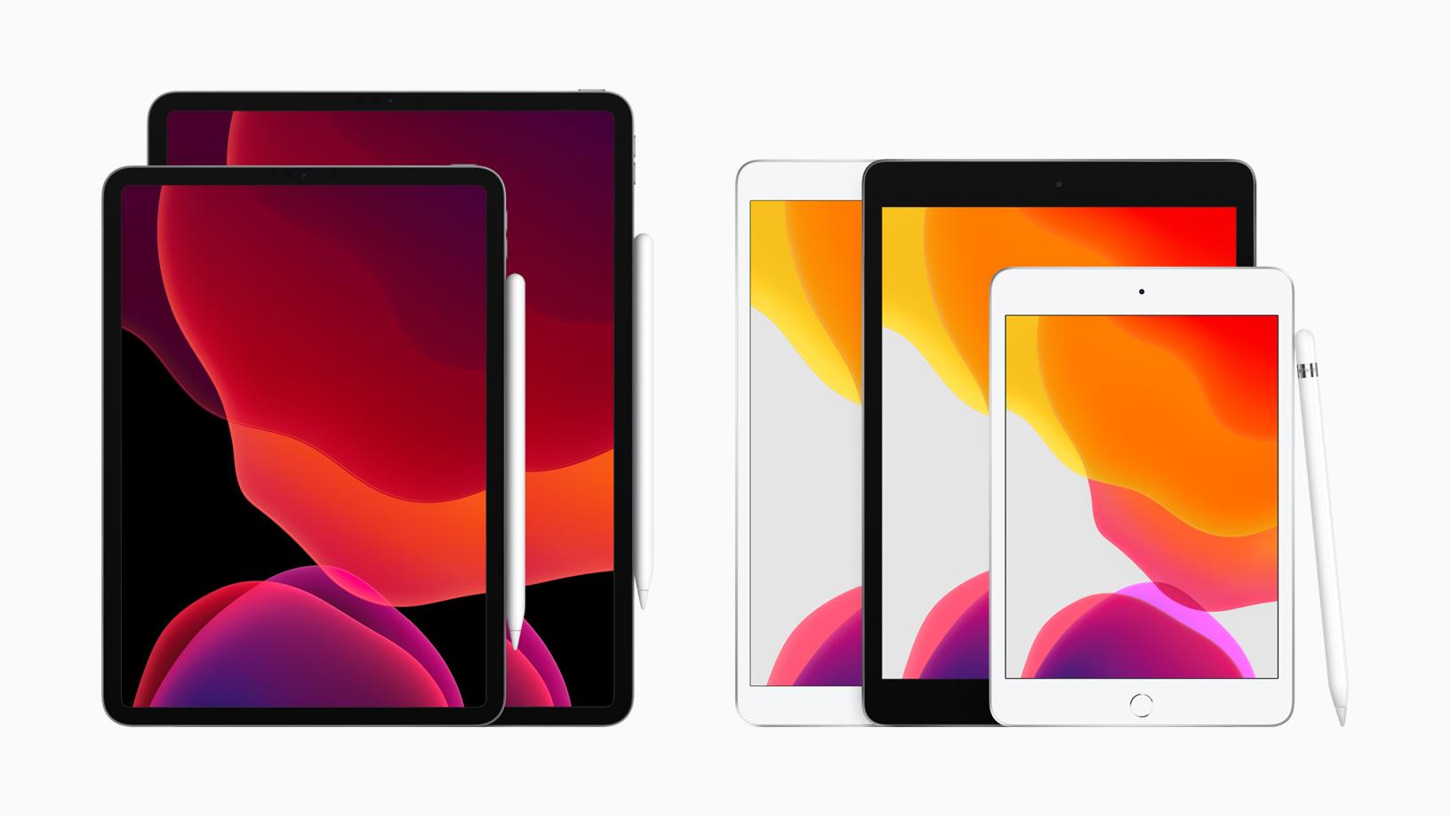 iPad Air4とiPad 8が来週発表か。iPhone 12の発売日は10月中旬以降に?