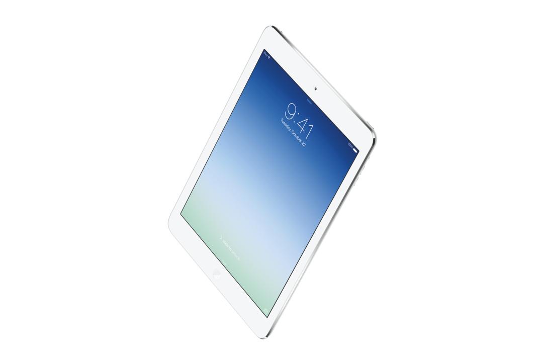iPad Airの売れ行きが好調ーiPad 4の約3倍、Cellular版は2倍の売れ行きに