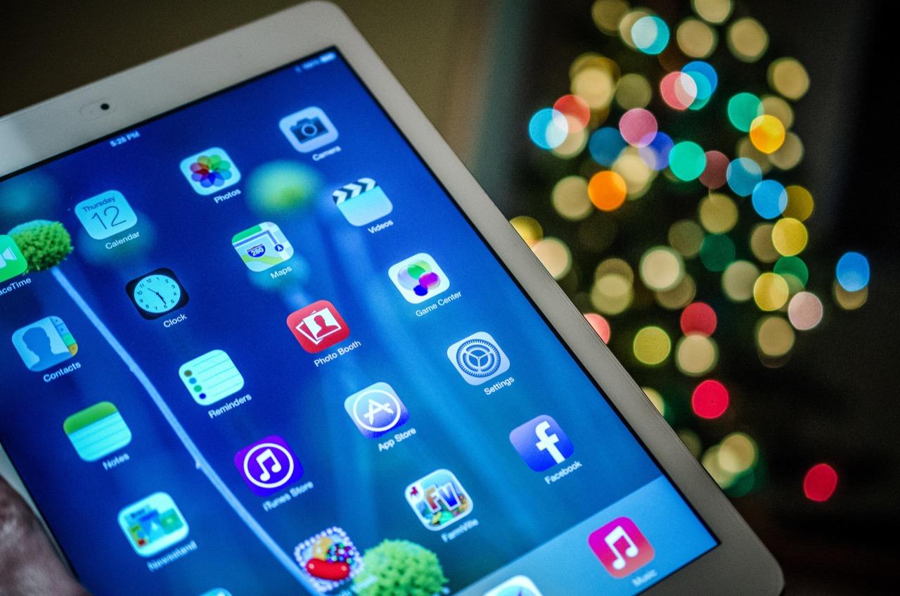 「iPad Air3」の発売日は2016年3月、3Dタッチ非搭載か