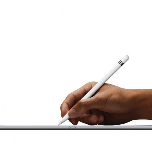 「iPad Air3」、Apple Pencilに対応か