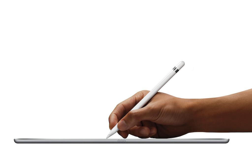 「iPad Air3」、Apple Pencilに対応か