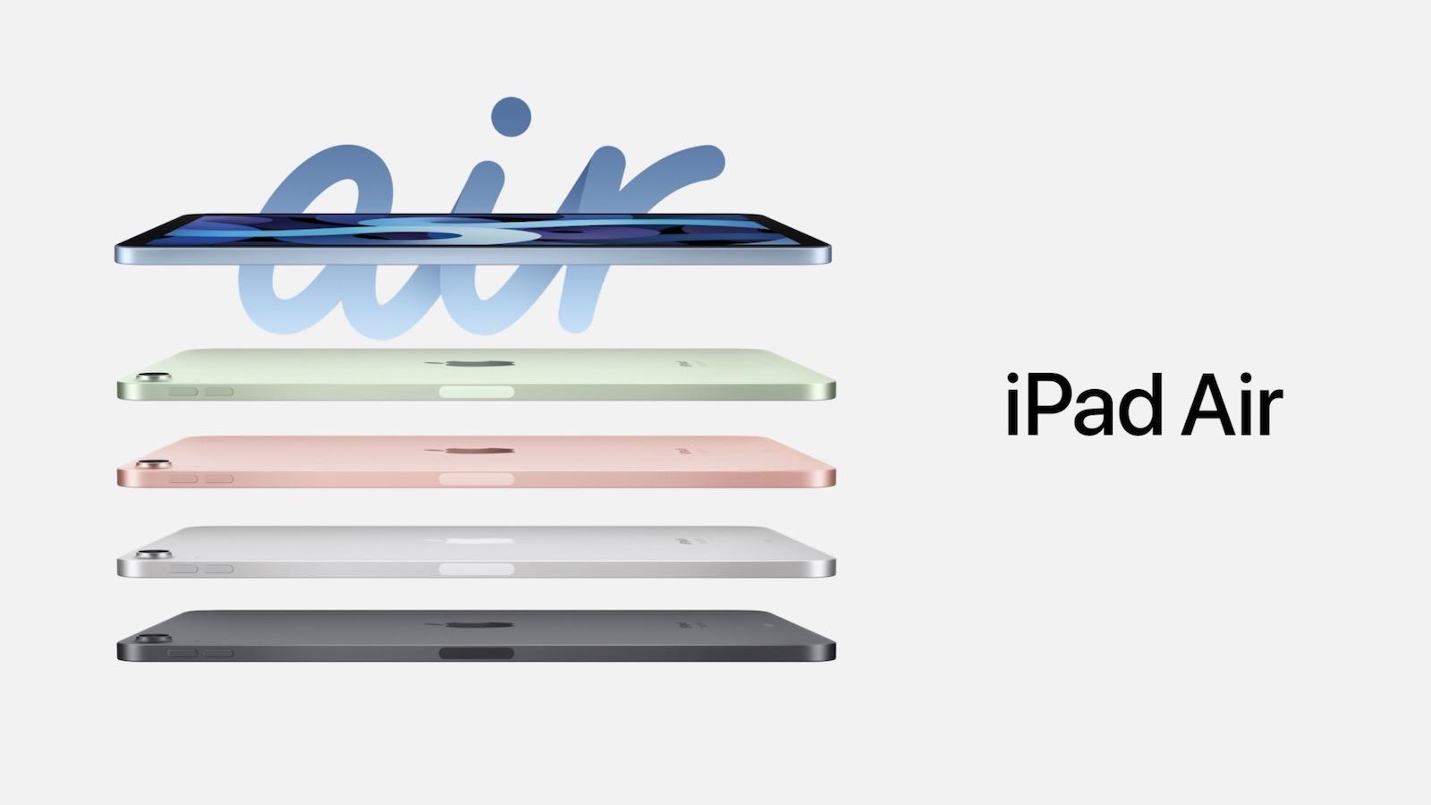 どっちを買う?iPad Air 4とiPad Proを比較