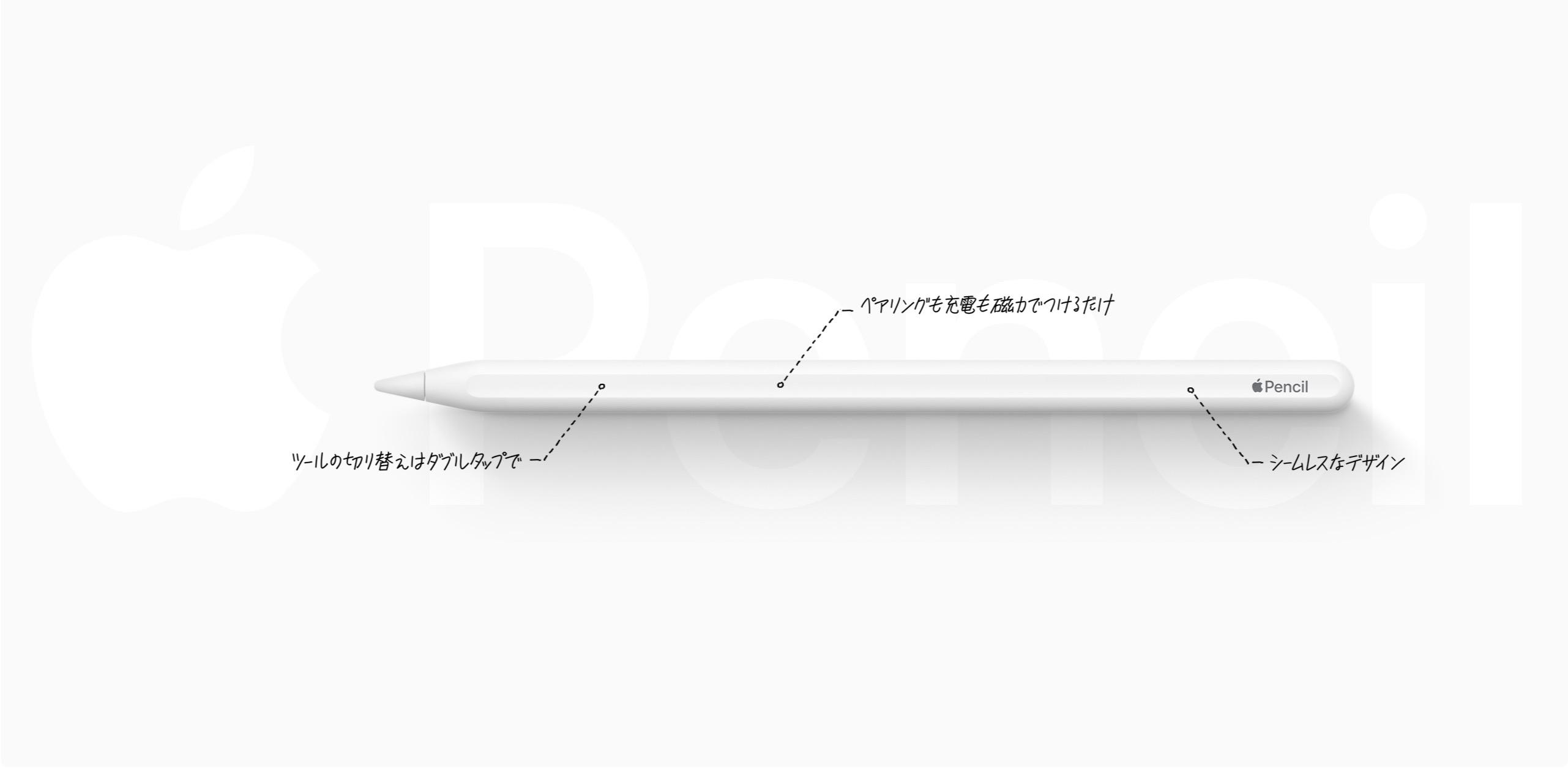 「iPad mini 5」のサイズが明らかに。第2世代Apple Pencilは使えず?
