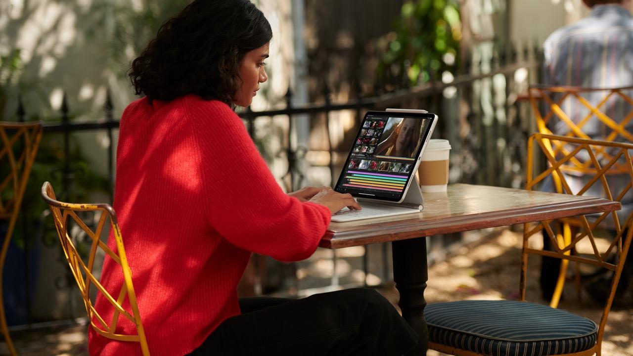 新型iPad Proの発売日は5月21日〜22日?