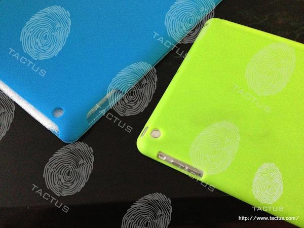 第5世代iPadのケースがリークー狭小ベゼルを採用か