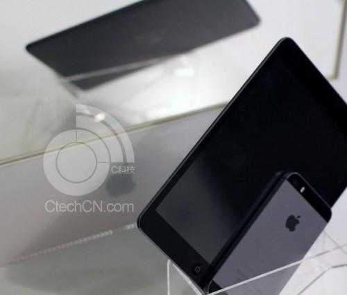 iPad mini 2、Retinaディスプレイを搭載し年内に発売かーアナリスト予測