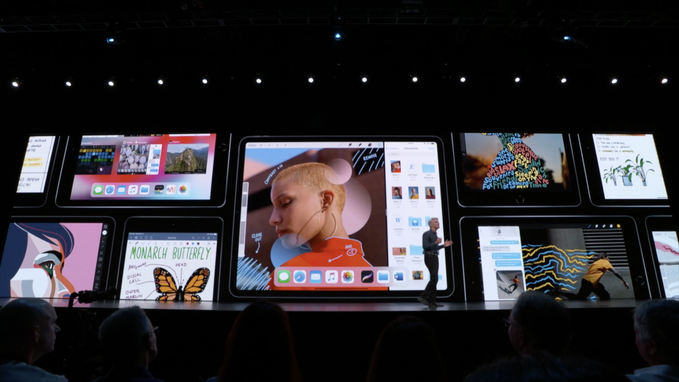 「iPadOS」の新機能・変更点まとめ