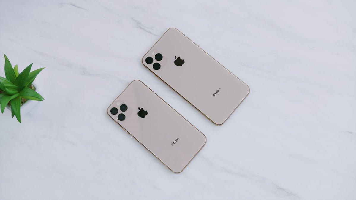 iPhone 11、発売日はすべて9月か