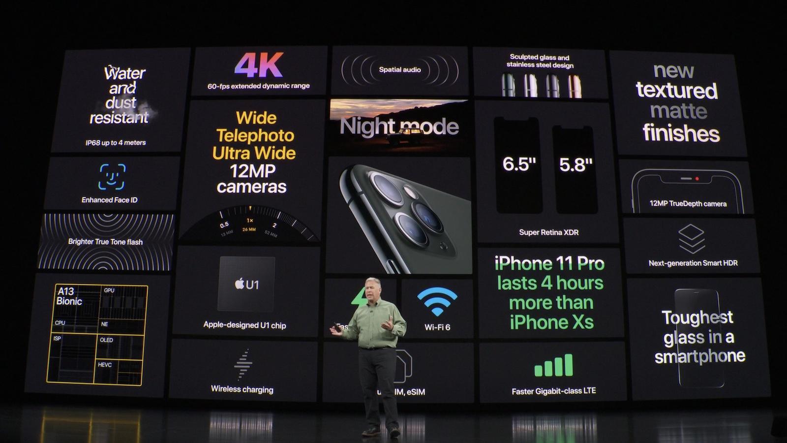 iPhone 11シリーズ、双方向ワイヤレス充電搭載もiOSで制限か