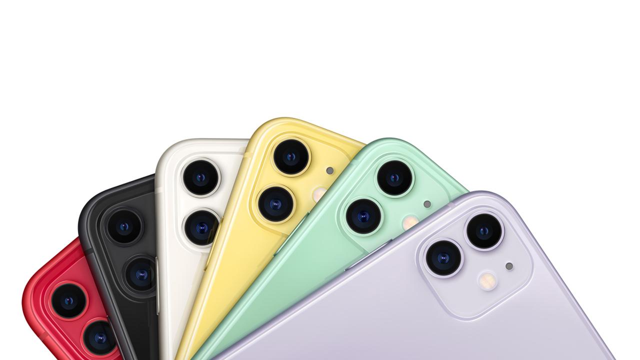 SIMフリー版iPhone、ついにヨドバシやビックカメラなどで販売解禁