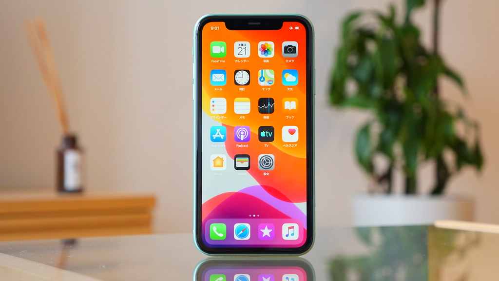 ahamo、公式サイトでiPhone 11など3機種を販売
