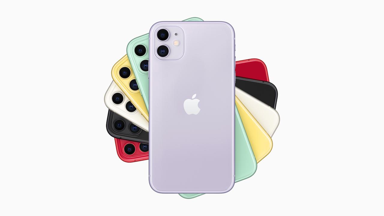 Apple、iPhone 11の無償修理プログラム発表。タッチ操作できない不具合
