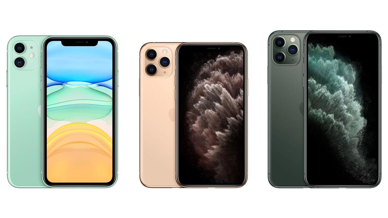 iPhone 11・Pro・Pro Max、料金シミュレーション〜SIMフリー版
