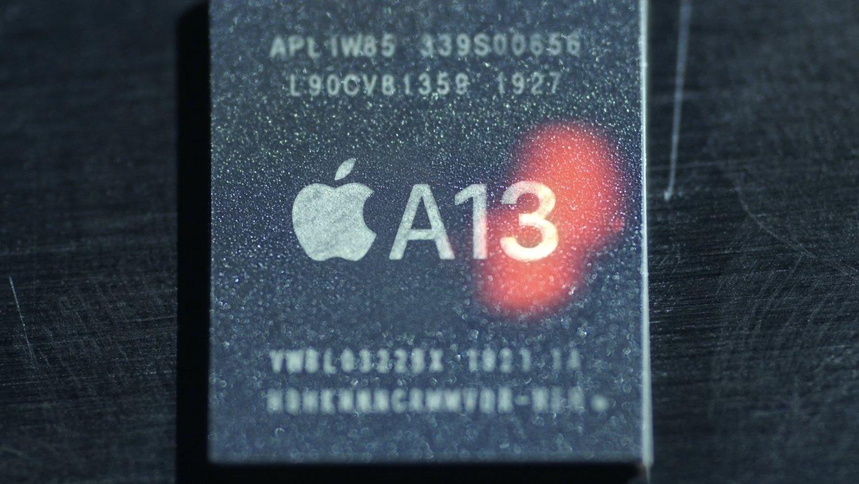 iPhone 12、A14チップ搭載でiPad Pro超えの性能実現か