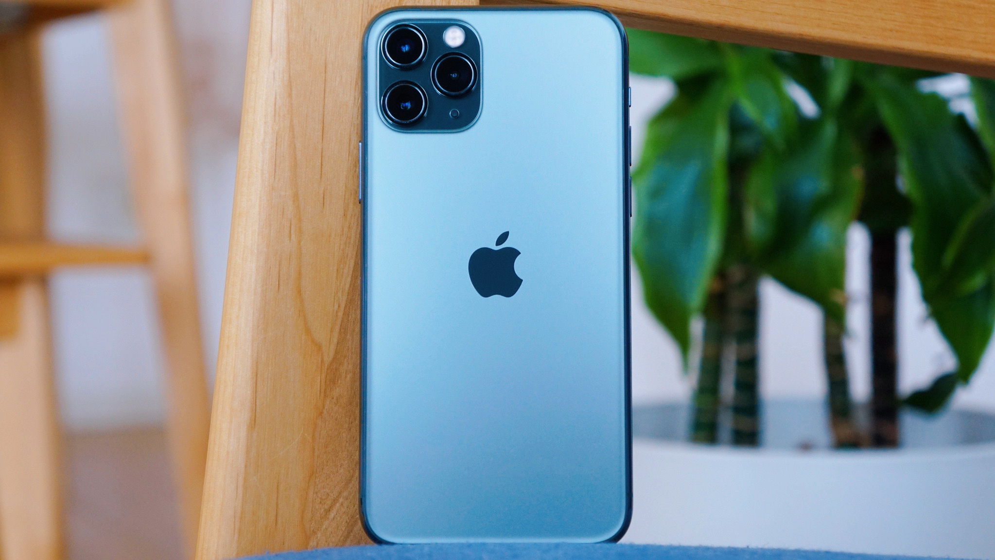 「iPhone 11 Pro」レビュー