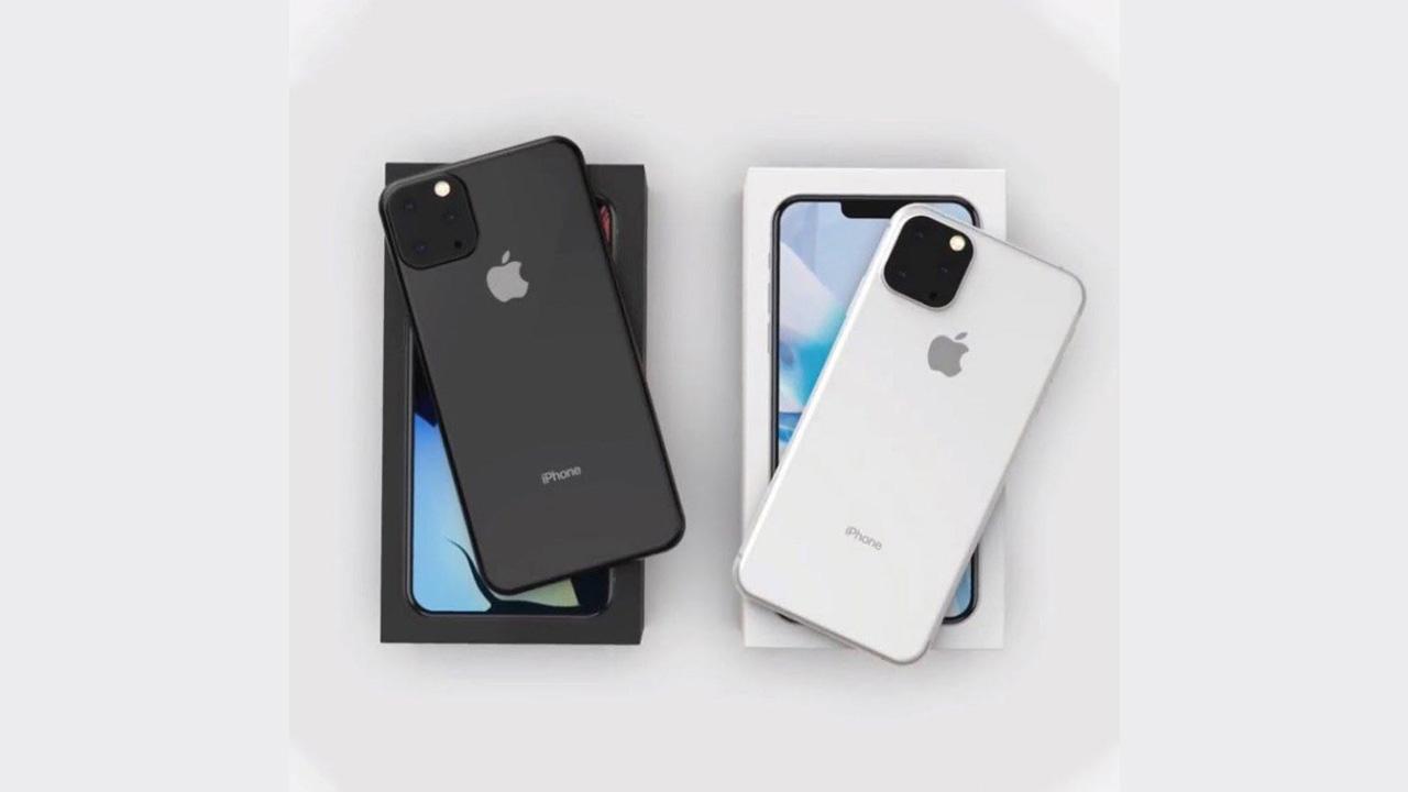 iPhone 11、早くもパーツ写真が流出か