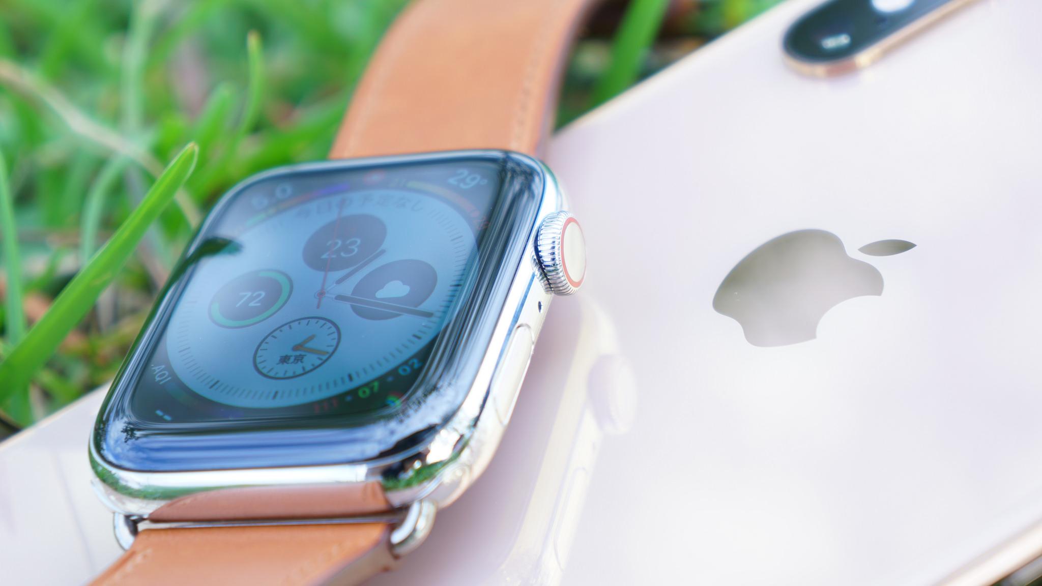iOS 14.5、Apple WatchでマスクしたままiPhoneのロック解除可能に