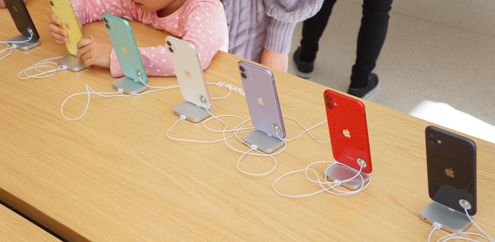 楽天モバイル、iPhone 11で緊急地震速報や楽天回線への切替不可。対応状況を公開