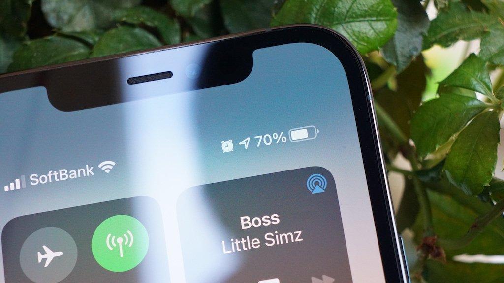 iPhone 12、スリープ状態でバッテリーが急激に減ると多数報告される