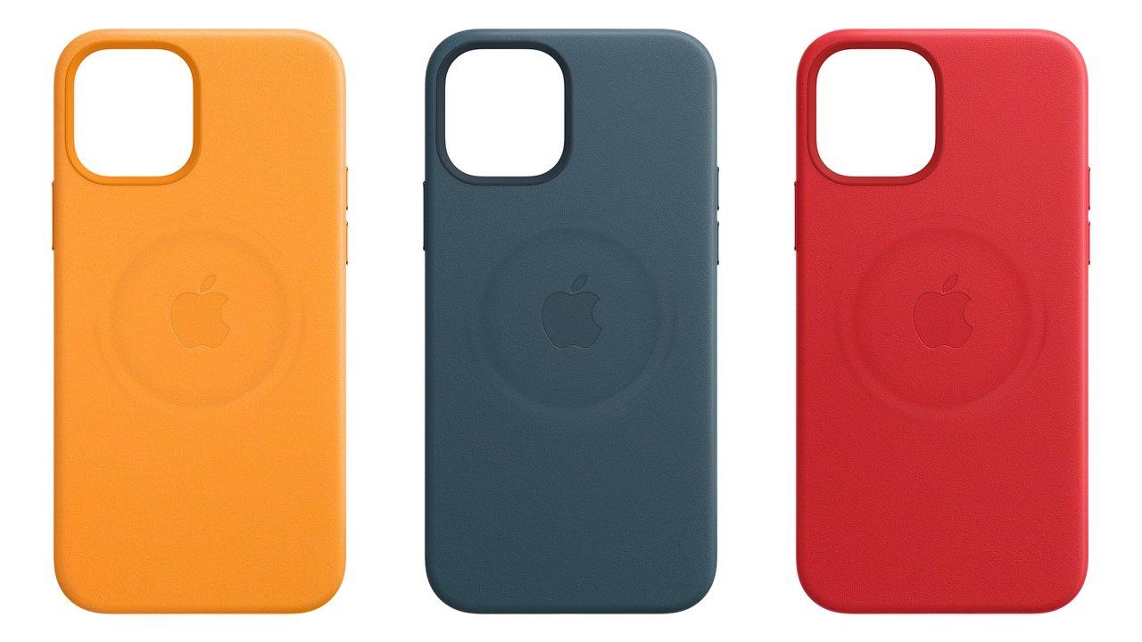 Apple、MagSafe充電器の使用でレザーケースに付く「跡」の画像公開