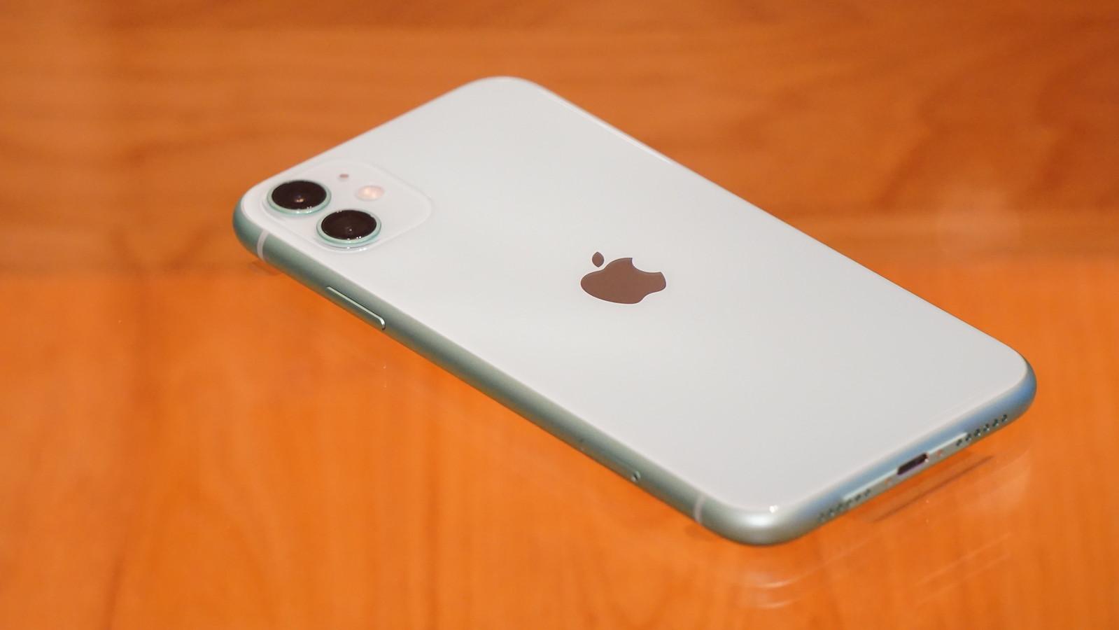 iPhone 12、発売日は10月以降の可能性も