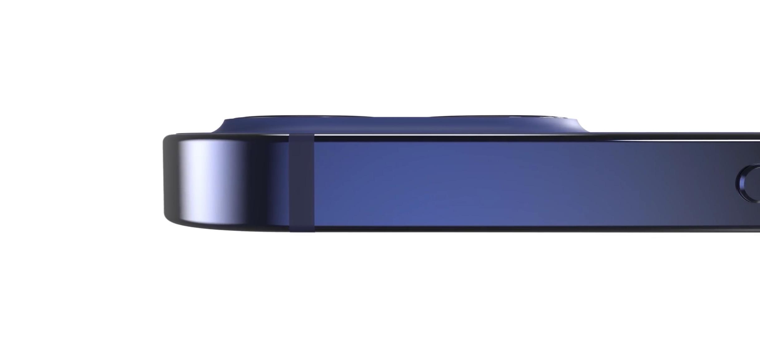 iPhone 12 Pro Max、早くもデザイン・サイズ判明か