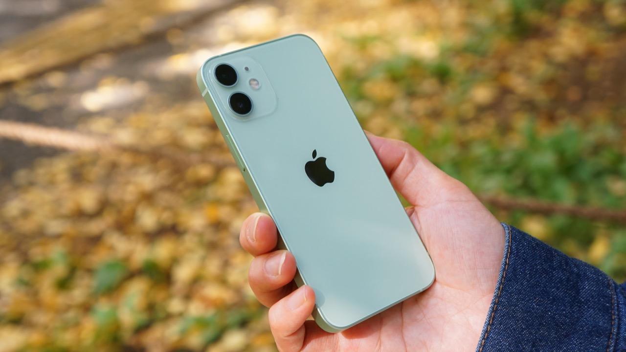 売れない「iPhone 12 mini」が生産停止か