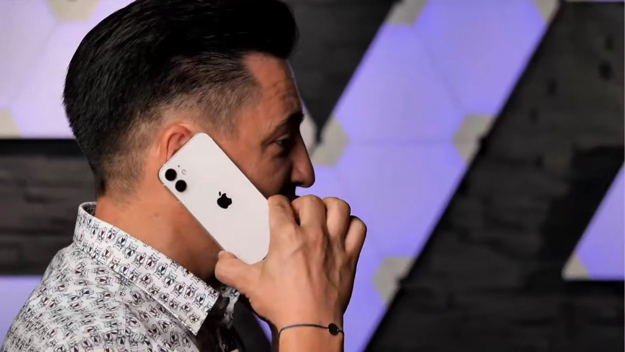 iPhone 12 mini、大きさの違いがわかる動画登場